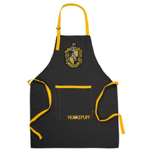 Load image into Gallery viewer, Hufflepuff House Apron-The Curious Emporium