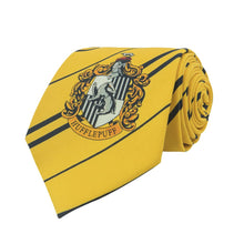 Load image into Gallery viewer, Adults Tie Hufflepuff-The Curious Emporium
