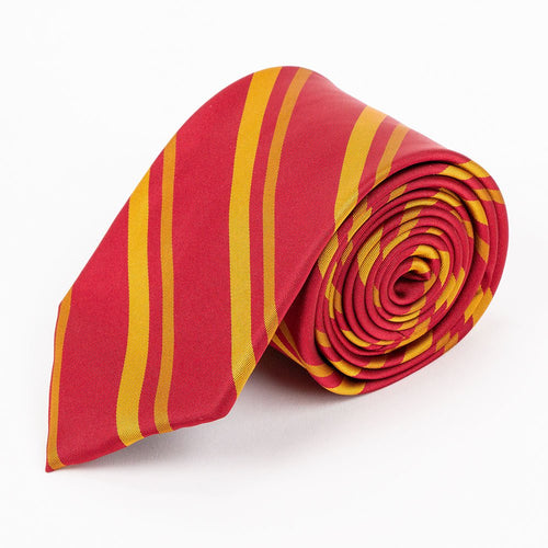Adults Tie Gryffindor - LootCrate Exclusive-The Curious Emporium