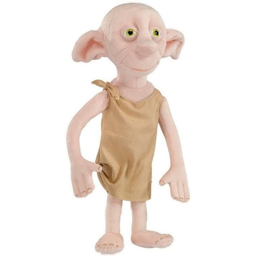 Noble Collection Dobby Plush Toy 41cm-The Curious Emporium