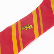 Load image into Gallery viewer, Adults Tie Gryffindor - LootCrate Exclusive-The Curious Emporium