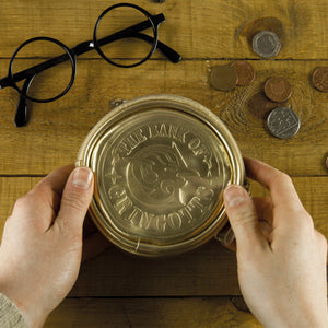 Gringotts Coin Purse-The Curious Emporium