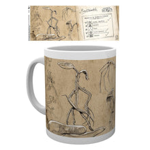 Load image into Gallery viewer, Fantastic Beasts Mug Bowtruckles-The Curious Emporium