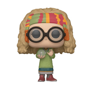POP! Vinyl Figure Sybill Trelawney 9cm-The Curious Emporium