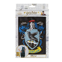 Load image into Gallery viewer, Ravenclaw House Apron-The Curious Emporium