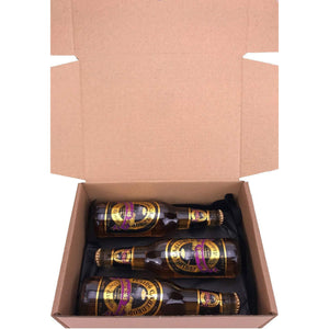 Butterscotch Beer 3 Pack (Non-Alcoholic)-The Curious Emporium
