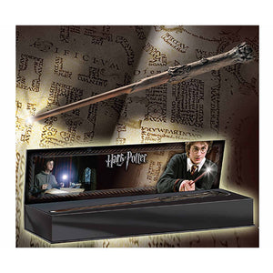 Harry Potter Illuminating Wand-The Curious Emporium
