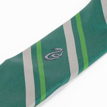 Load image into Gallery viewer, Adults Tie Slytherin - LootCrate Exclusive-The Curious Emporium