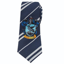 Load image into Gallery viewer, Kids Tie Ravenclaw-The Curious Emporium