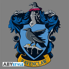 Load image into Gallery viewer, Ravenclaw Womens Premium T-Shirt-The Curious Emporium