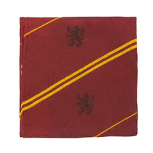 Load image into Gallery viewer, Lightweight Gryffindor Scarf-The Curious Emporium