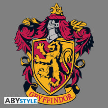 Load image into Gallery viewer, Gryffindor Womens Premium T-Shirt-The Curious Emporium