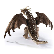 Load image into Gallery viewer, Noble Collection Hungarian Horntail Plush Toy 40cm-The Curious Emporium