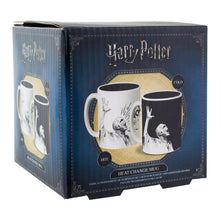 Load image into Gallery viewer, Heat Changing Mug Voldemort-The Curious Emporium