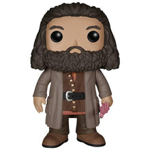 Load image into Gallery viewer, POP! Vinyl Figure Ruebus Hagrid 15cm-The Curious Emporium
