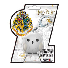 Load image into Gallery viewer, Chibi Mini Keychain Hedwig 5cm-The Curious Emporium
