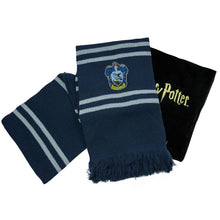 Load image into Gallery viewer, Deluxe Scarf Ravenclaw 250cm-The Curious Emporium
