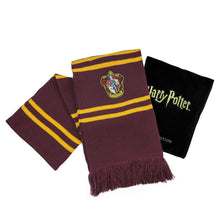 Load image into Gallery viewer, Deluxe Scarf Gryffindor 250cm-The Curious Emporium