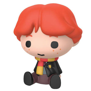 Ron Weasley Chibi Bust Money Bank 15 cm-The Curious Emporium