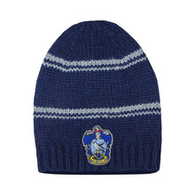 Load image into Gallery viewer, Harry Potter Slouchy Beanie Ravenclaw-The Curious Emporium