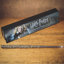 Load image into Gallery viewer, Hermione Granger Illuminating Wand-The Curious Emporium