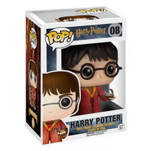 Load image into Gallery viewer, POP! Vinyl Figure Harry Potter Quidditch 9cm - No. 8-The Curious Emporium