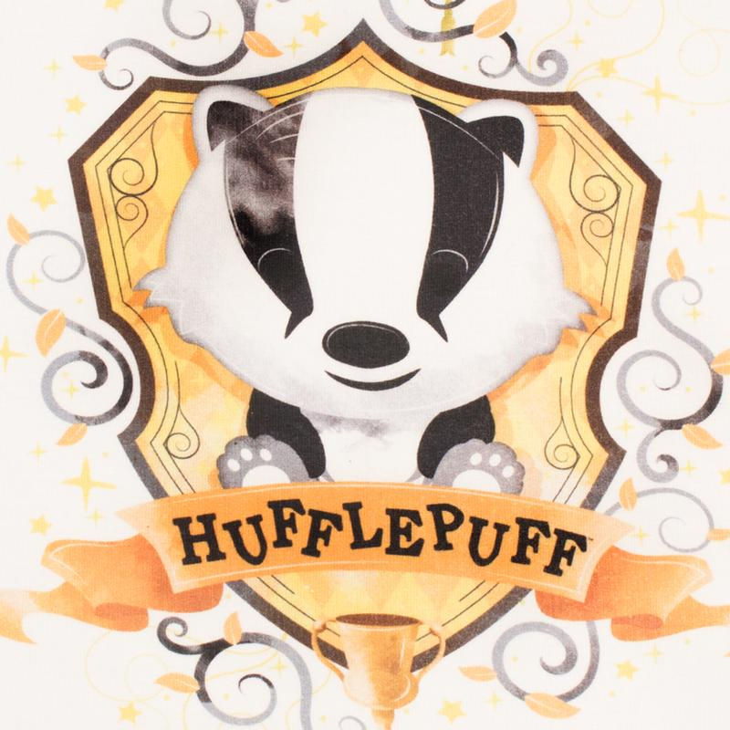 ff5cf7d41 ... Load image into Gallery viewer, Hufflepuff Kids Pyjamas - Snuggle Fit-The  Curious Emporium ...