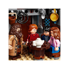Load image into Gallery viewer, LEGO 75947 Hagrid's Hut: Buckbeaks Rescue-The Curious Emporium