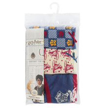 Load image into Gallery viewer, Girls Harry Potter Underwear Knickers - Pack of 3 Pants-The Curious Emporium