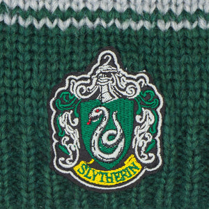 Harry Potter Slouchy Beanie Slytherin-The Curious Emporium