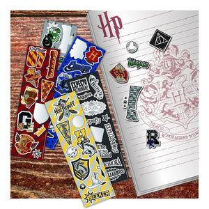 Harry Potter Sticker Set-The Curious Emporium