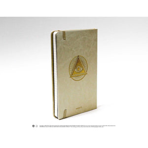 Fantastic Beasts Hardcover Ruled Journal MACUSA-The Curious Emporium