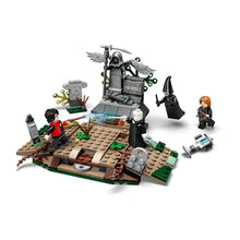 Load image into Gallery viewer, LEGO 75965 Harry Potter The Rise of Voldemort-The Curious Emporium