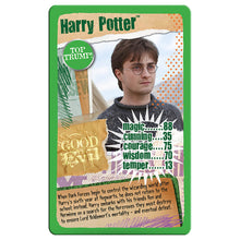 Load image into Gallery viewer, Top Trumps Harry Potter and the Deathly Hallows Part 1-The Curious Emporium