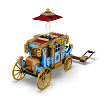 Load image into Gallery viewer, LEGO 75958 Beauxbatons' Carriage: Arrival at Hogwarts-The Curious Emporium