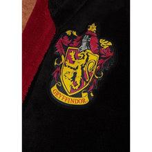 Load image into Gallery viewer, Fleece Bathrobe Gryffindor Wizard-The Curious Emporium