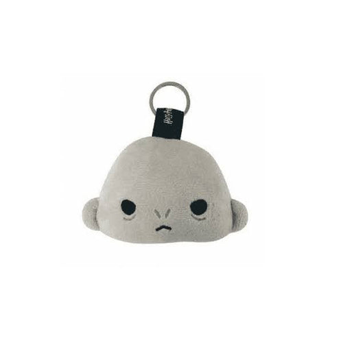 Lord Voldemort - Plush Chibi Keyring-The Curious Emporium