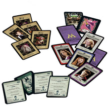 Load image into Gallery viewer, Harry Potter Cluedo Mystery Board Game-The Curious Emporium