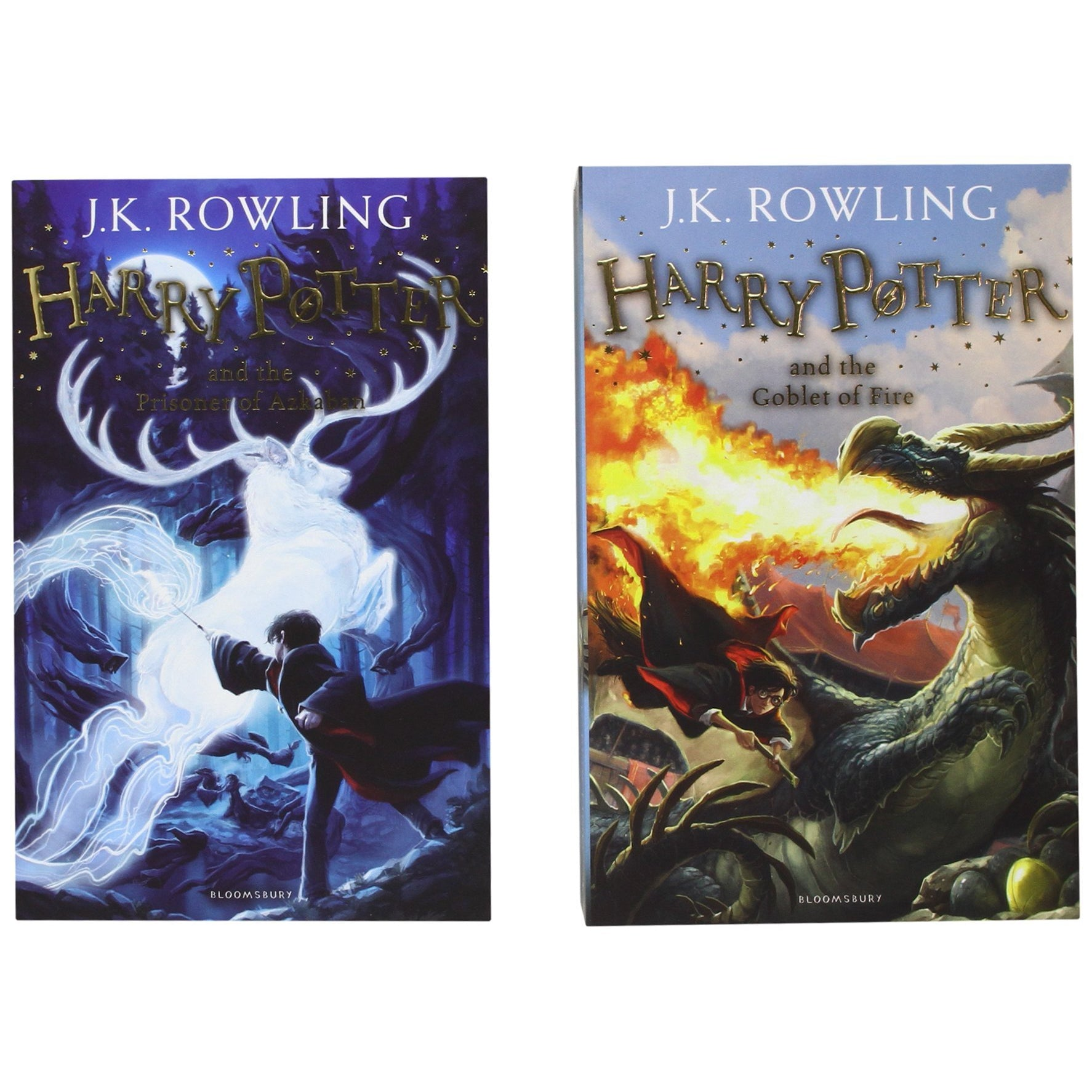 harry potter box set the complete collection children s paperback