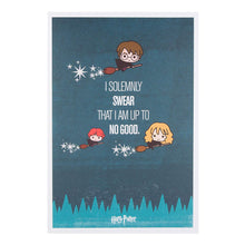 "Load image into Gallery viewer, Hallmark Harry Potter Birthday Card ""Fun""-The Curious Emporium"