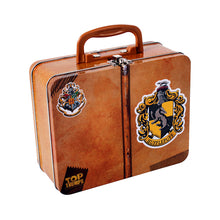 Load image into Gallery viewer, Harry Potter Hufflepuff Top Trumps Collectors Tin Card Game-The Curious Emporium