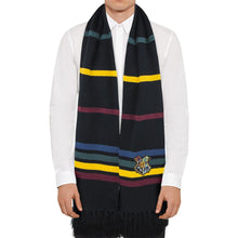 Load image into Gallery viewer, Harry Potter Scarf Hogwarts-The Curious Emporium