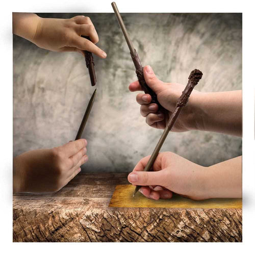 Harry Potter Wand Pen-The Curious Emporium