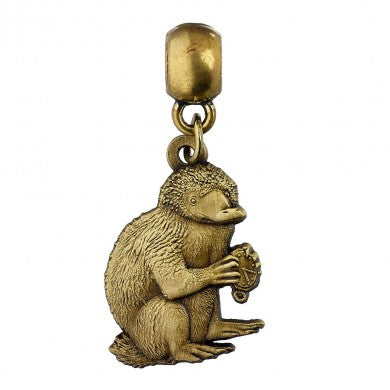 Fantastic Beasts Niffler Slider Charm-The Curious Emporium