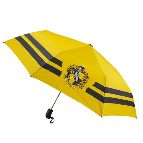 Harry Potter Umbrella Hufflepuff-The Curious Emporium