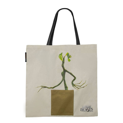 Fantastic Beasts Tote Bag Pickett-The Curious Emporium
