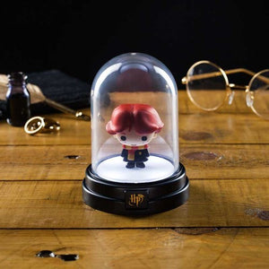 Bell Jar Light Ron Weasley-The Curious Emporium