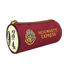 Load image into Gallery viewer, Harry Potter Make Up Bag Hogwarts Express 9 3/4-The Curious Emporium