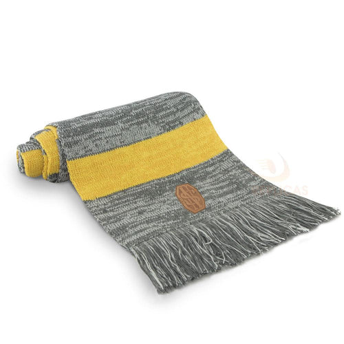 Fantastic Beasts Newt Scamander Scarf-The Curious Emporium