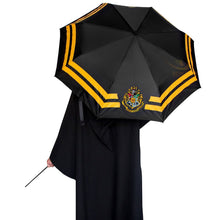 Load image into Gallery viewer, Harry Potter Umbrella Hogwarts-The Curious Emporium